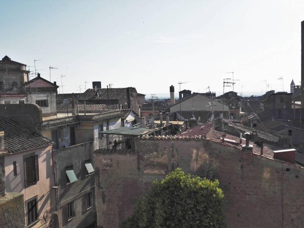 foto VITERBO Trilocale via dei Mille, Viterbo