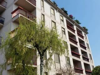 Foto - Trilocale buono stato, quarto piano, Galliate