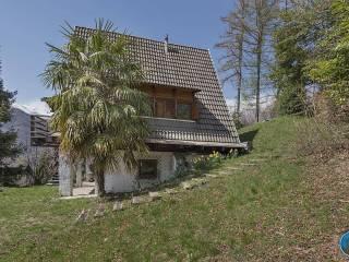 Foto - Rustico / Casale Località Malan Inferiori 195, Angrogna