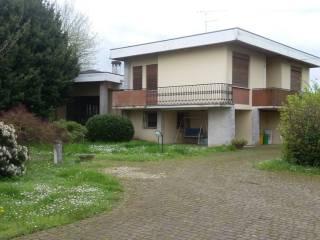 Foto - Villa, buono stato, 253 mq, Crespino