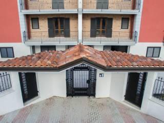 Foto - Appartamento via del Bosco, San Giorgio del Sannio