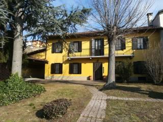 Foto - Villa via Fiume 11, Cortanze