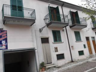 Foto - Villa a schiera via G  Amendola, Morra De Sanctis