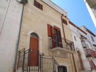 Foto - Palazzo / Stabile via Moretti, Adelfia