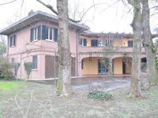 Foto - Villa, buono stato, 400 mq, Verolavecchia
