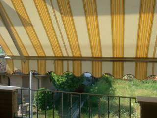 Foto - Quadrilocale buono stato, secondo piano, Villanova Di Reggiolo, Reggiolo