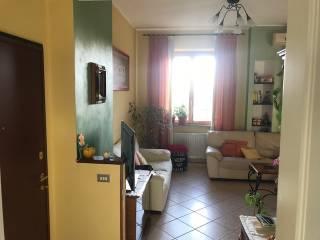 Foto - Trilocale via Giuseppe Nasalli Rocca, Dante - Cheope, Piacenza
