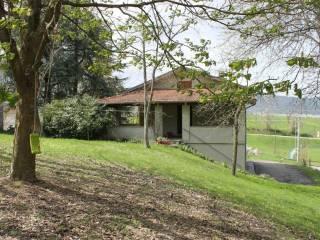 Foto - Villa Strada del Borgo 28, Reno, Tizzano Val Parma