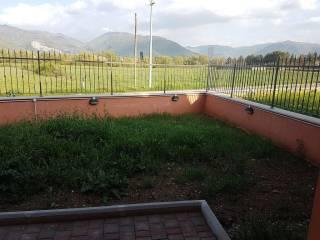 Foto - Villa Strada Provinciale del Cavaliere, Località Pezzetaglie, Oricola