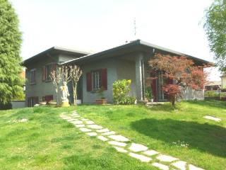 Foto - Villa via Madonnina, Mantegazza, Vanzago