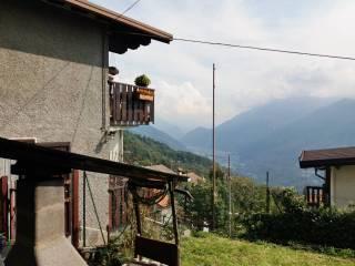 Foto - Villa Strada Provinciale di, Mornico, Vendrogno