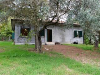 Foto - Villa via Monne 3, Pignataro Interamna