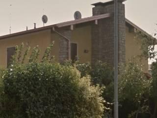 Foto - Villetta a schiera, nuova, Castiglione delle Stiviere