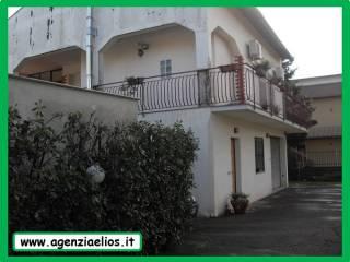 Foto - Villa 200 mq, Piedimonte Etneo
