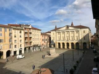 Foto - Trilocale piazza Giuseppe Mazzini, Casale Monferrato