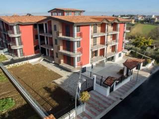 Foto - Quadrilocale via B  Lucarelli 68-C, San Giorgio del Sannio