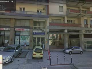 Foto - Box / Garage via Martiri della Resistenza 38, Regione, Ancona