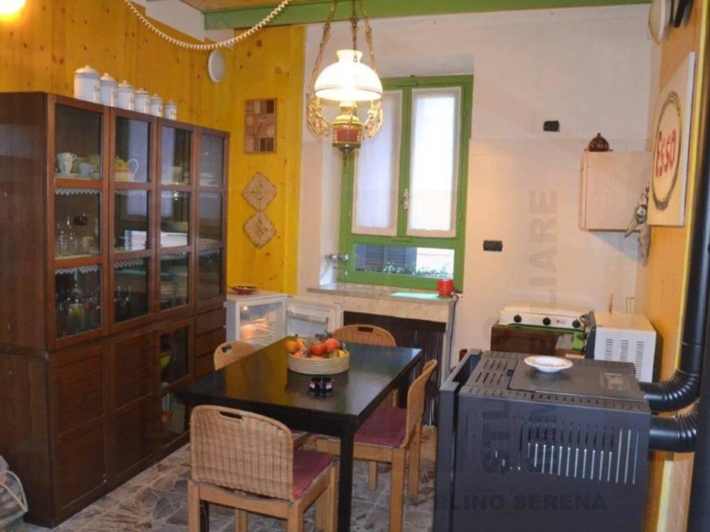 foto  Detached house via Montegrappa 10, Garessio