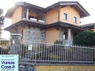 Foto - Villa, nuova, 350 mq, Besozzo
