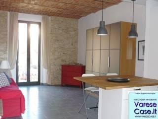 Foto - Monolocale nuovo, primo piano, Gavirate