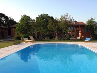 Foto - Villa, ottimo stato, 550 mq, Botteghino Di Zocca, Pianoro