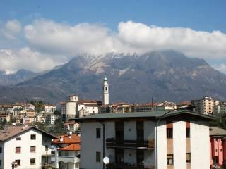 Foto - Quadrilocale via Col Cavalier 27, Castion, Belluno