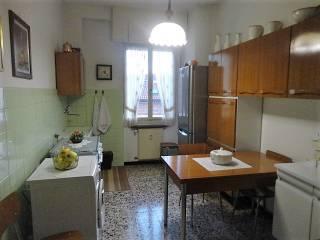 Foto - Trilocale buono stato, secondo piano, Borgo Rovereto - Piscina, Alessandria