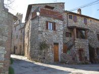 Appartamento Vendita Castelnuovo Berardenga