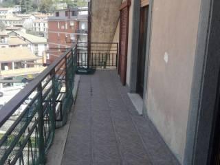 Foto - Trilocale via Turano, Carsoli