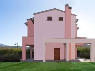 Foto - Villa Località Rigutino Rio Grosso 70, Rigutino, Arezzo