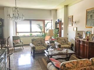 Foto - Quadrilocale buono stato, sesto piano, Accademia - Terrazza Mascagni, Livorno