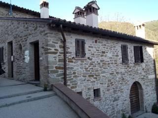 Foto - Bilocale via Giove, Valtopina