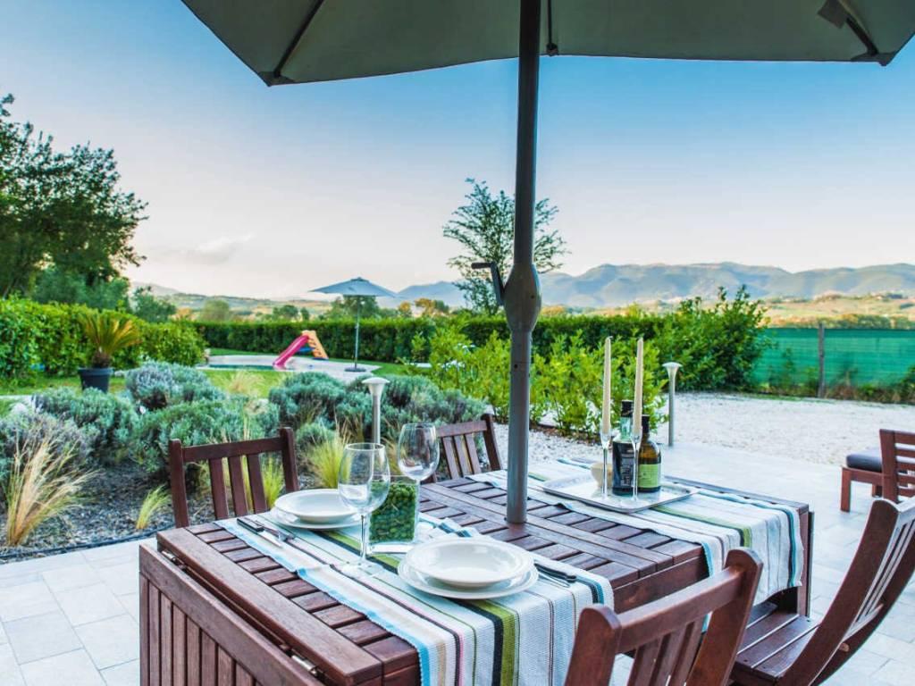 foto R 3 veranda.jpg Casa indipendente 140 mq, ottimo stato, Torrita Tiberina