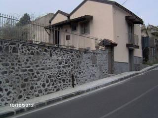 Foto - Villa via Rosario 88, Ragalna