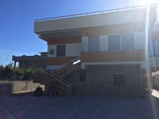 Foto - Casa indipendente viale Lago di Pergusa, Castel Volturno