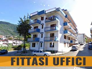 Immobile Affitto Montecorvino Rovella