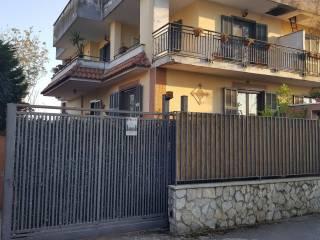 Foto - Villa via della Libertà 560, Villaricca