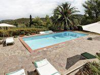 Villa Affitto Monte Argentario