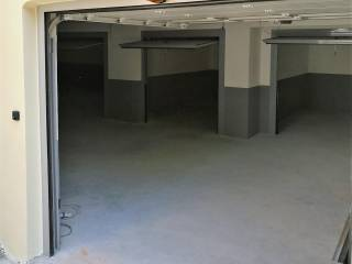 Foto - Box / Garage via Sansobbia 34D, Albissola Marina