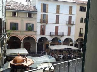 Foto - Bilocale piazza Cesare Battisti 3, Centro Storico, Novara