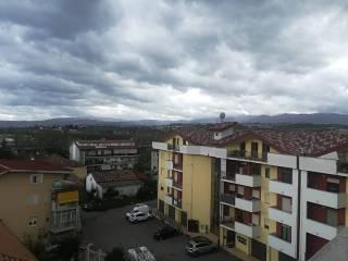 Foto - Attico / Mansarda via Santa Maria di Settimo, Settimo, Montalto Uffugo