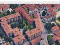 Appartamento Vendita Vicenza  1 - Centro Storico, Borgo Berga, Stadio