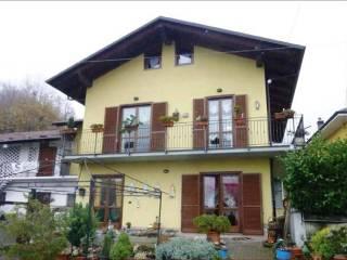 Foto - Casa indipendente all'asta via AZZARIO, 19, Villar Perosa