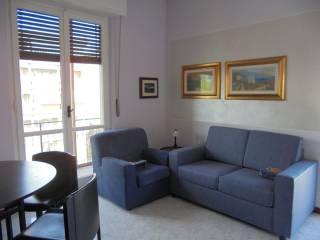 Foto - Trilocale via Ermanno Lazzarino 31, San Martino, Novara
