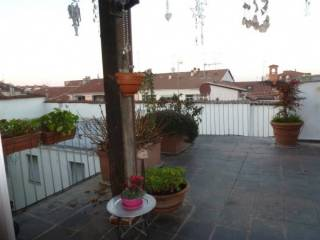 Foto - Attico / Mansarda ottimo stato, 250 mq, Borgo Rovereto - Piscina, Alessandria