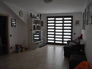 Foto - Attico / Mansarda via Armando Diaz 28, Bernareggio