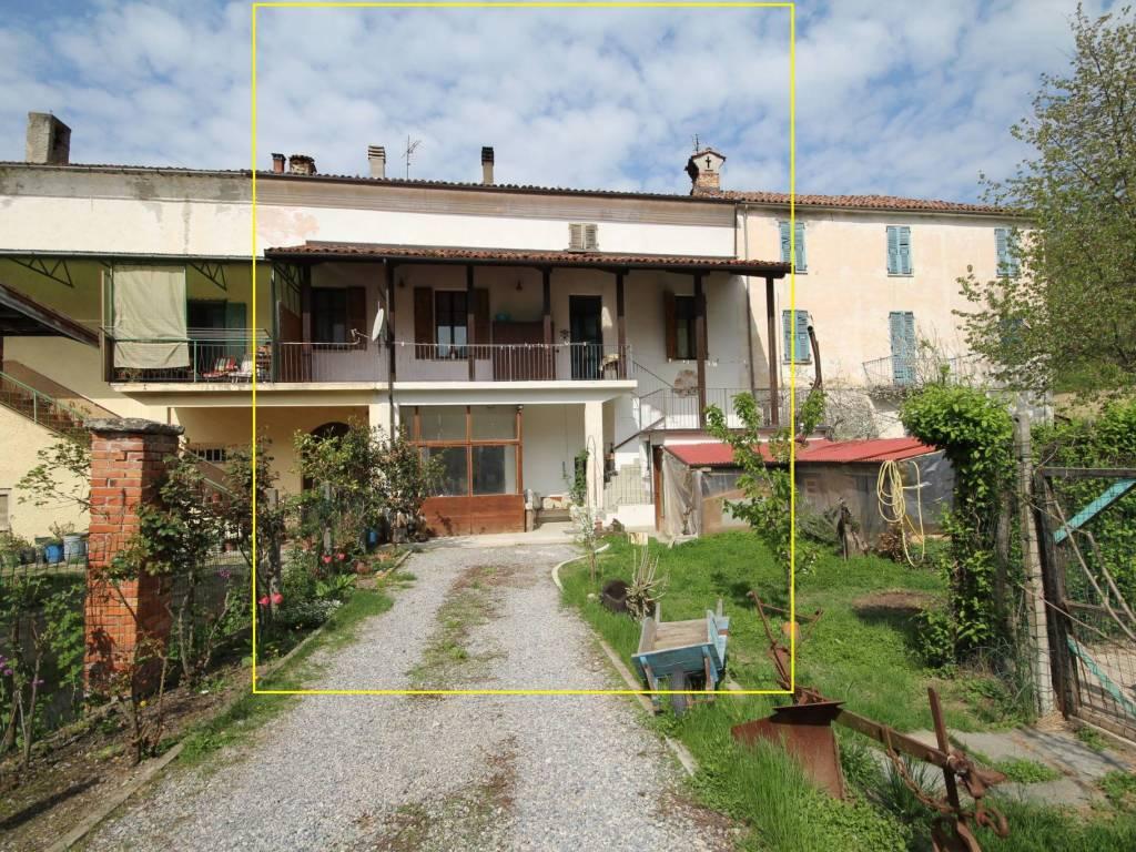 foto ESTERNO Rustico / Casale Località Pian Torre 2, Castellino Tanaro