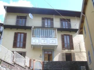 Foto - Terratetto unifamiliare frazione Piaro 24, Campiglia Cervo