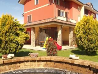 Foto - Villa via Luigi Pirandello, Tarantasca