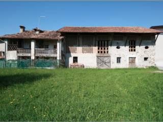 Foto - Rustico / Casale, da ristrutturare, 480 mq, Sedico